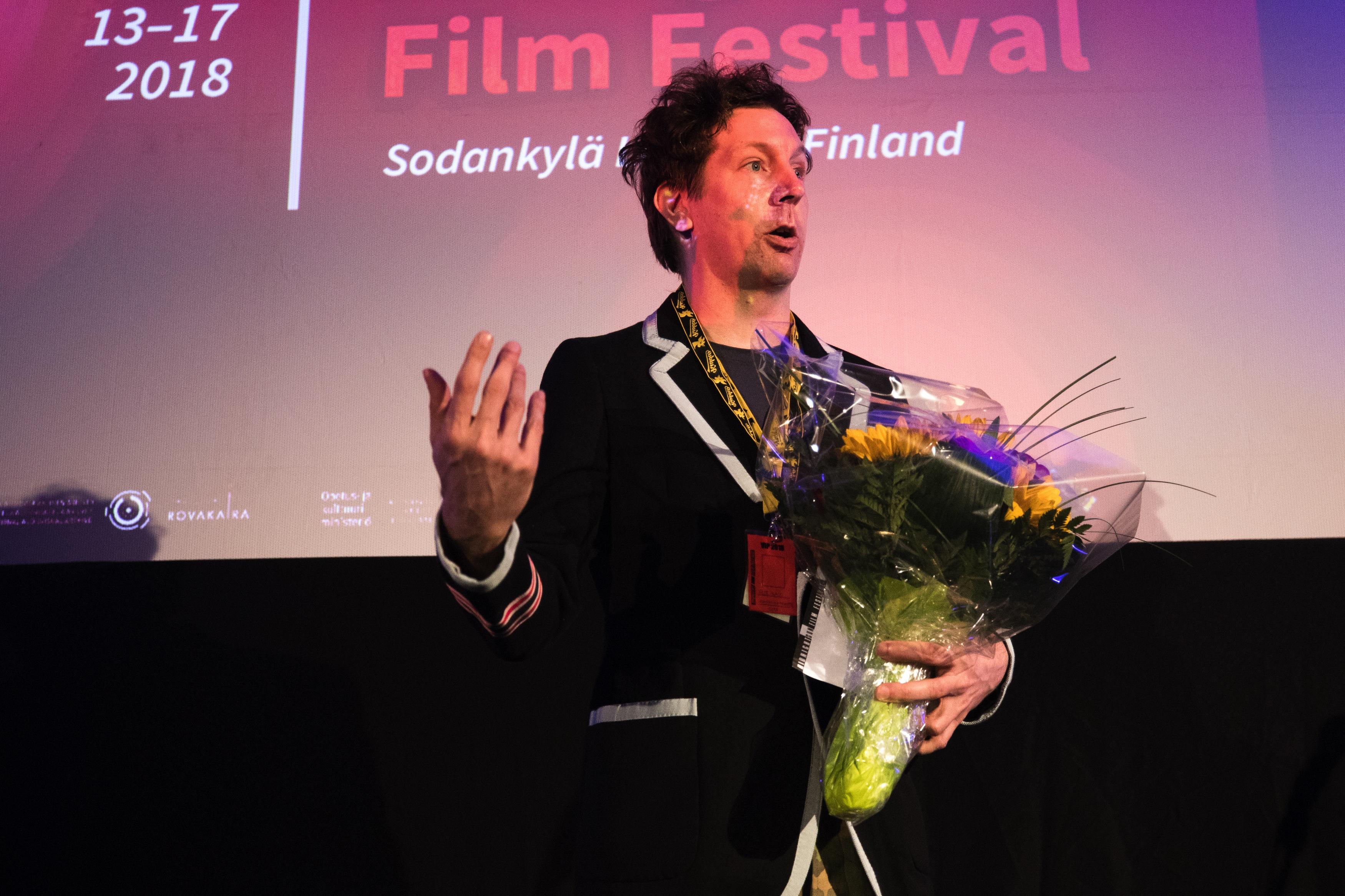 Sodankylä Elokuvateatteri